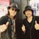 スーパーギタリストIchiro(イチロー)さん。The Chain