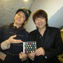 banbiのボーカル&ギター「片岡健太」君