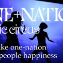 ONE+NAT­ION music circus in 都城@高城観音池公園野外ステージ 2016/07/30開催!