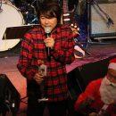 DJ POCKYs  LIVE あしながサンタチャリティーイベント「Xmasコンサート」