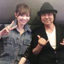 今大人気の「りゅーちぇる」の話題の実の美人お姉さんシンガーソングライターの比嘉千春さんのライブ