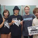 ソナーポケット鹿児島2デイズ宝山ホールライブ!