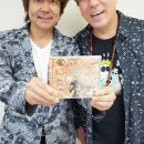 嘉門タツオさんに、宮崎で 久しぶり再会出来た!嬉しかった!