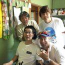 ALSと戦っていてる、S@KOちゃんに会いに行きました