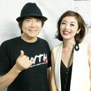 中洲ジャズ2017 ライブパフォーマ― 高岡早紀さん