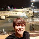 成田空港〜いよいよハワイホノルルへ出発!
