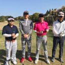 JOY FM みんなでゴルフ2018春!